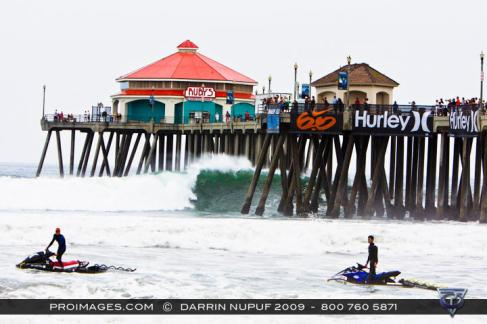 2009 US OPEN OF SURFING