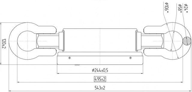 Dinamometr DPU 2 2 Tehnicheskie Harakteristiki proinstrument