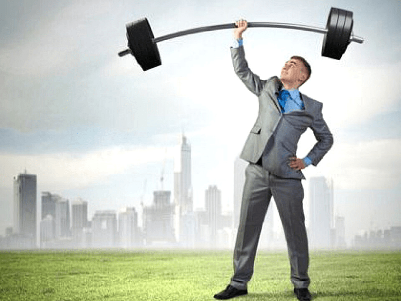 promjena uspjeh disciplina motivacija
