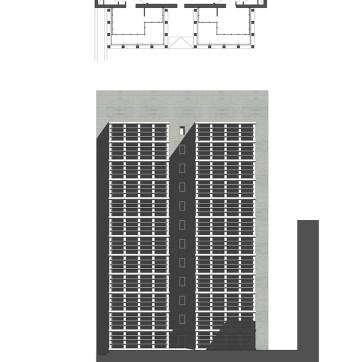 Ground Foor/Elevation [North]