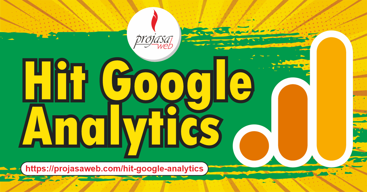 hit google analytics