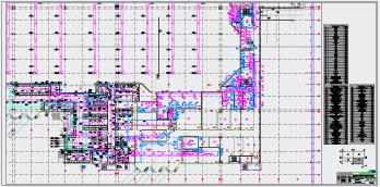Пример техзадания на проектирование внутреннего электроснабжения.