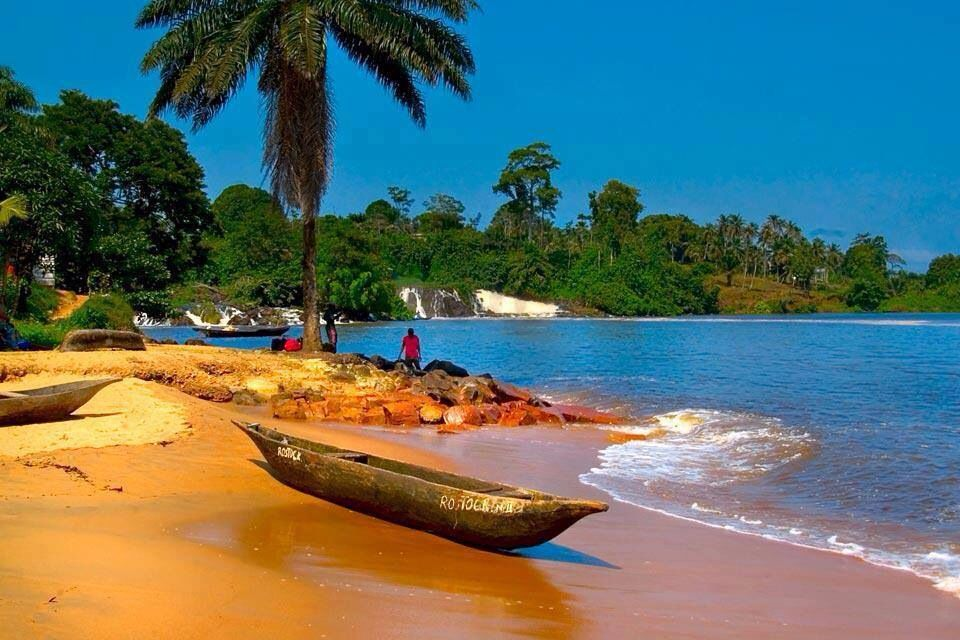 Top 10 Best Beaches In Cameroon 2021