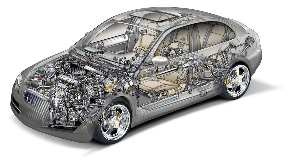 project management in automotive