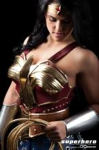 Superhero Creations Wonder Woman Cosplay 4