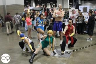 Denver Comic Con 2014 Project-Nerd Cosplay Gallery D 4 P 2