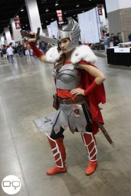 Denver Comic Con 2014 Project-Nerd Cosplay Gallery D 4 P 5