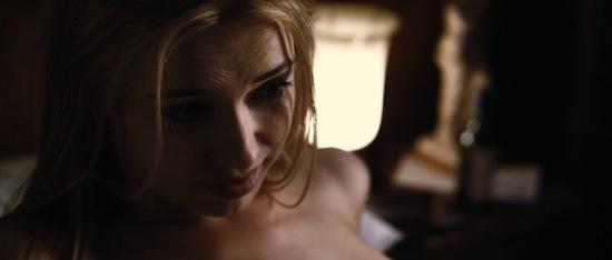 Room in Rome UK Bluray Review  ProjectNerd