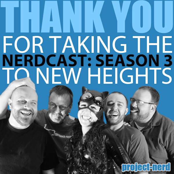 The Nerdcast: The Best of The Lost Episodes | Project-Nerd