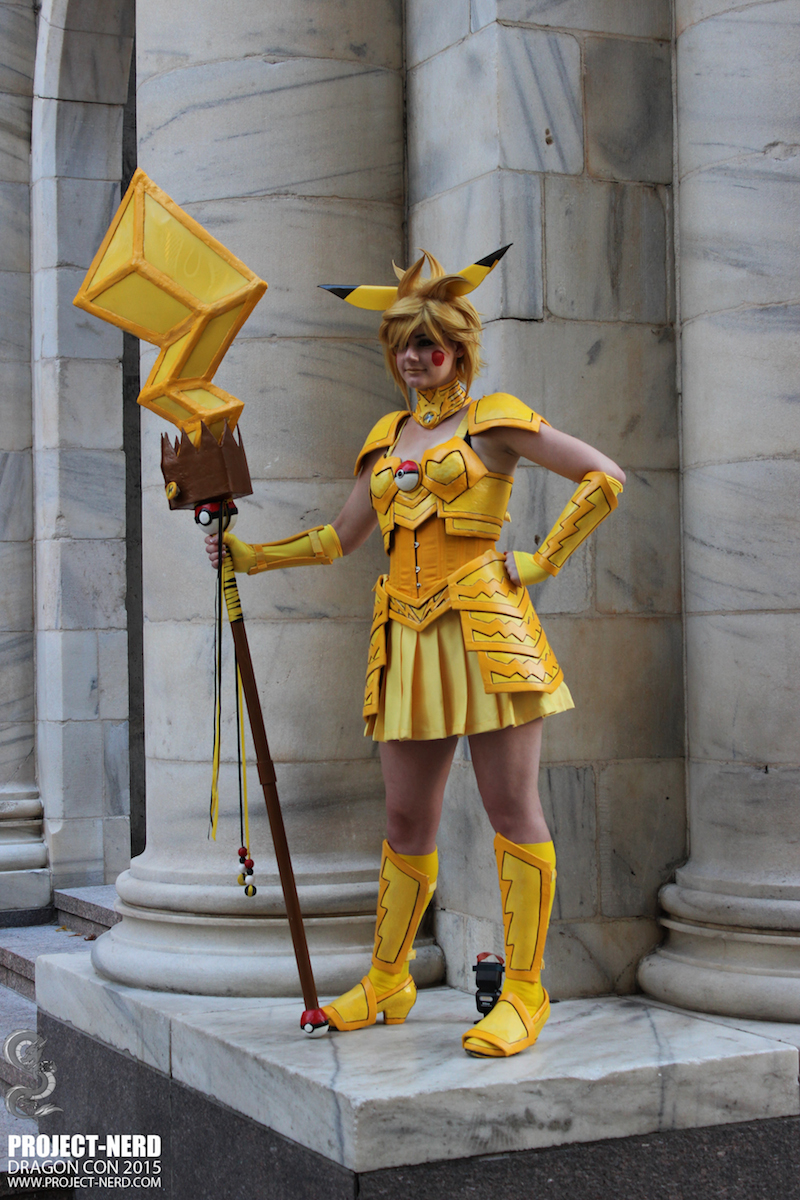 Dragon Con Cosplay Gallery 4 Friday Project Nerd