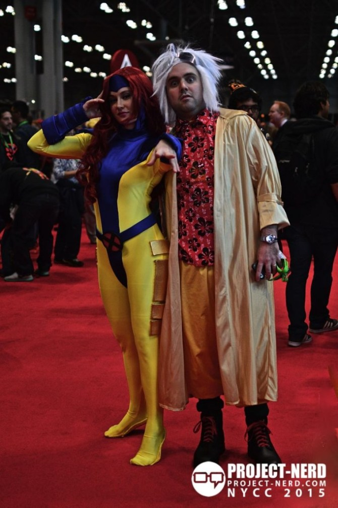 New York Comic Con, NYCC, cosplay, costuming, reddit01
