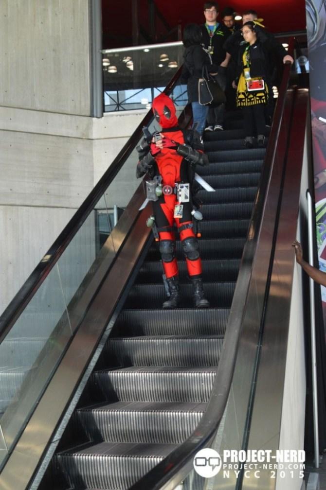 New York Comic Con, NYCC, cosplay, costuming, reddit10