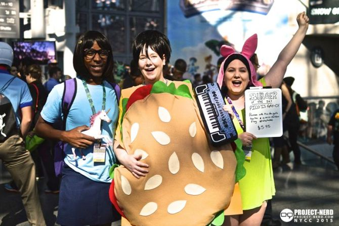 New York Comic Con, awesome, NYCC, cosplay, costuming, reddit3