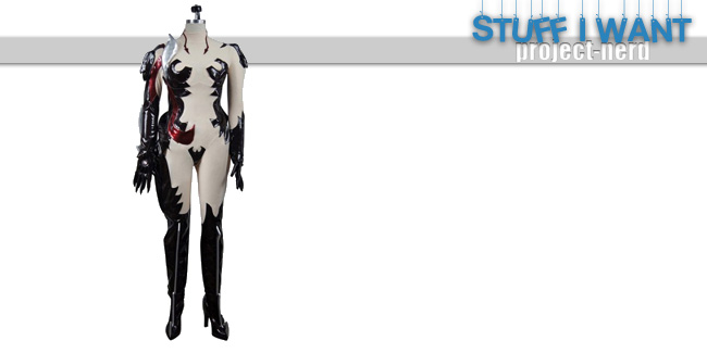 SIW-Costume-Witchblade