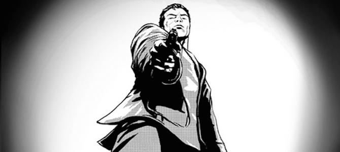 James Bond 01 Comic 1
