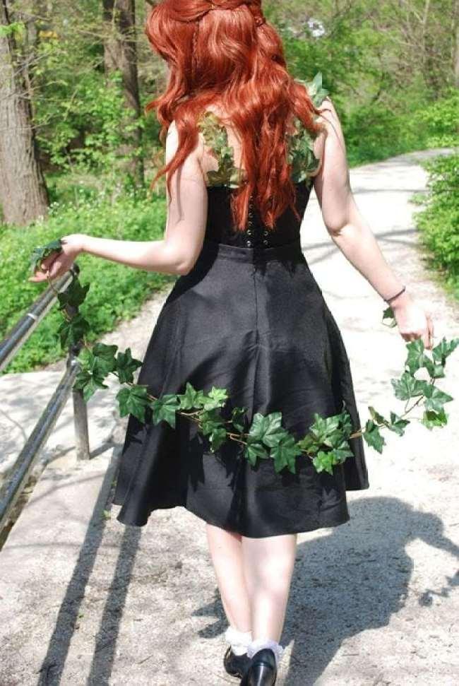 Poison Ivy, DC Comics5
