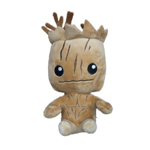 Baby Groot 8 in Plush