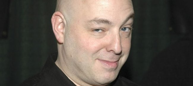 Brian Michael Bendis (Photo by Bobby Bank/WireImage) *** Local Caption ***