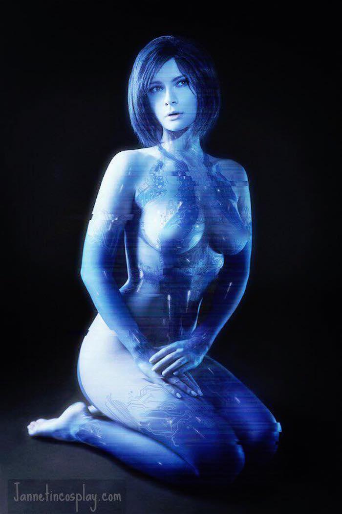 Skyrim cosplay nude igfap