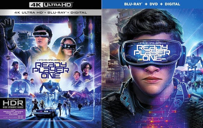 New Movie Tuesday Spotlight (July 24th): 'Ready Player One