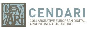 CENDARI project logo