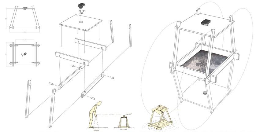 Project Portfolio » Auto CAD
