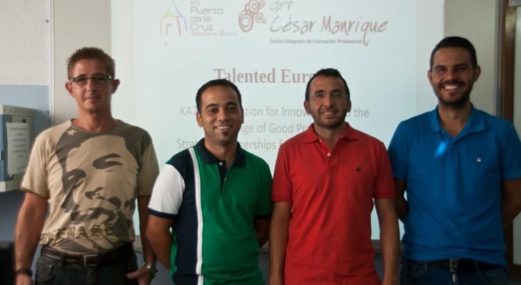 Tenerife Partners
