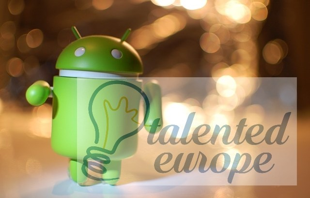 Android Talented Europe