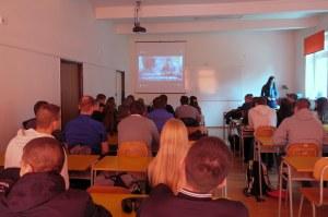 Presentation on 04/04/18