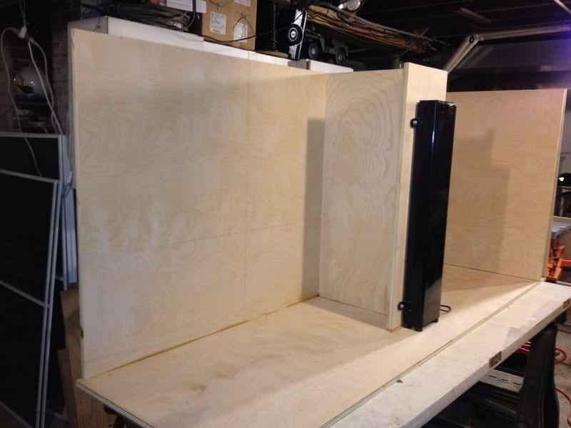 DIY TV Lift Cabinet  Your ProjectsOBN