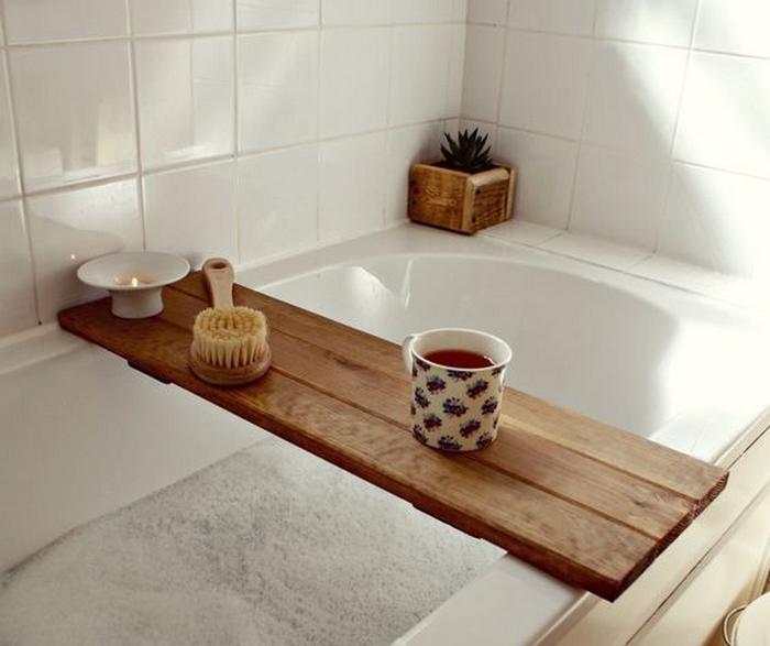diy bath caddy | Diydrysite.co