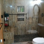 Create Your Own Pebble Shower Floor Your Projects Obn