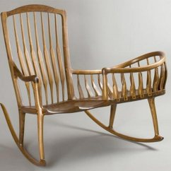 Building A Rocking Chair Parson Dining Learn How To Build Crib Diy