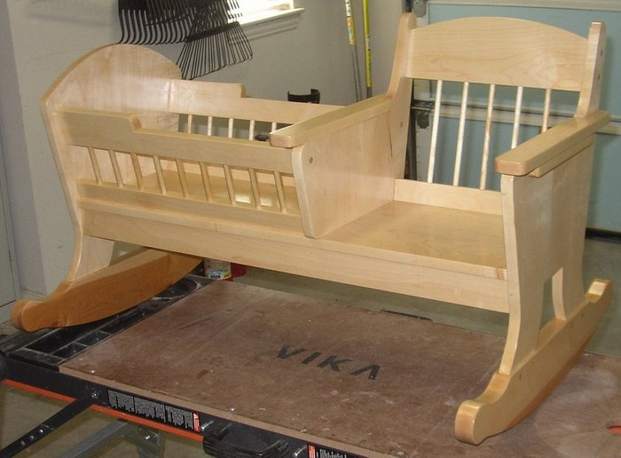 building a rocking chair folding outdoor learn how to build crib diy