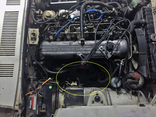 small resolution of 1974 datsun 260z engine wiring diagram 1976 datsun 280z 280zx dash wiring diagram 80 280zx harness
