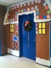 Halloween Door Decorations For Elementary Schools - back ...
