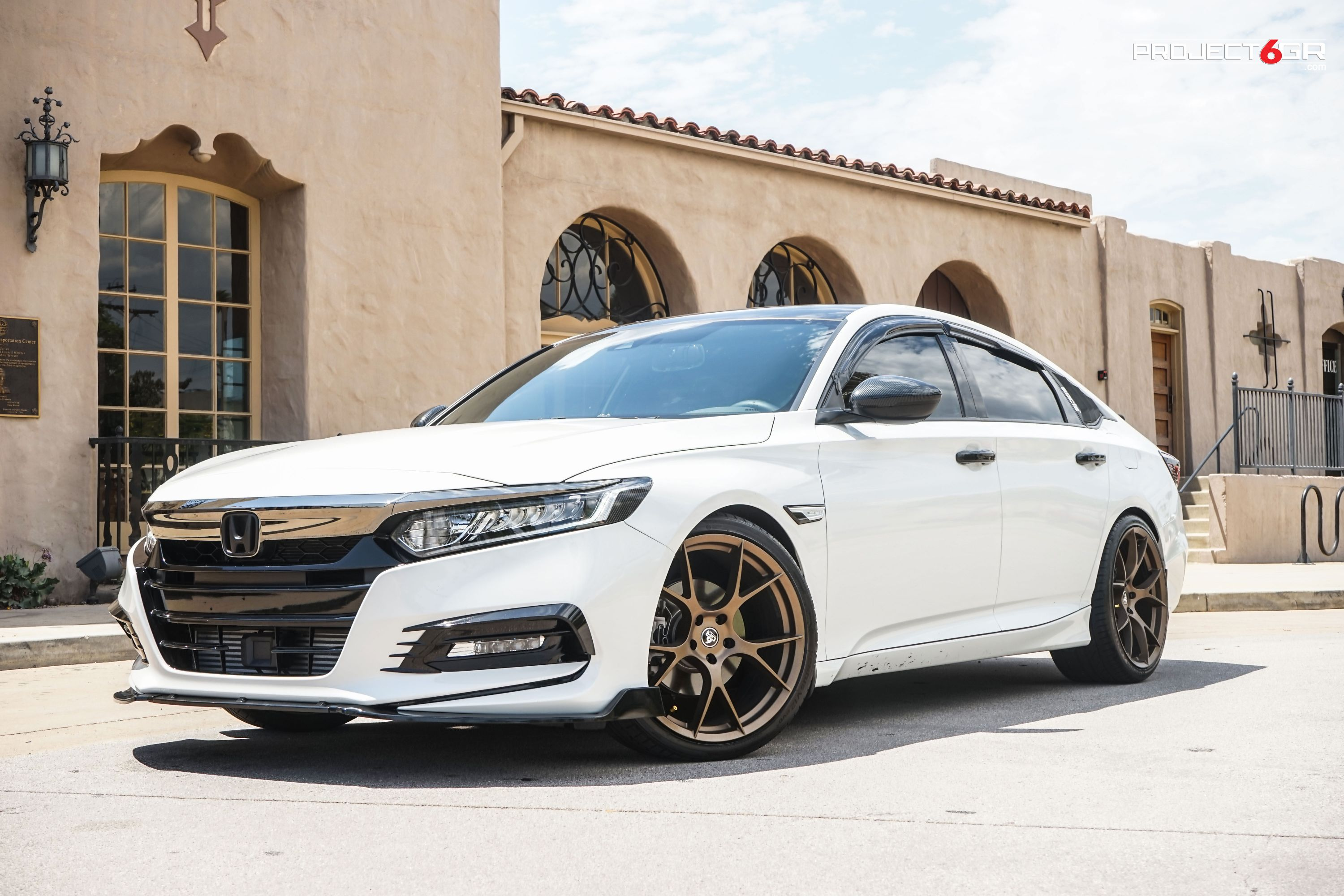 What makes this car so popular for. Project 6gr 10 Ten Wheels For Honda Accord Sport Lx Ex Ex L Touring 1 5t 2 0t
