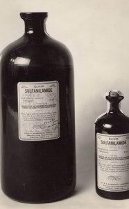 sulfanilimide