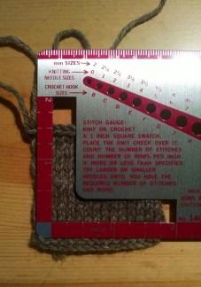 75% Wool, 25% Bamboo