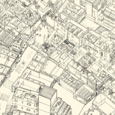 Factory for Urban Living - Hyein Kim