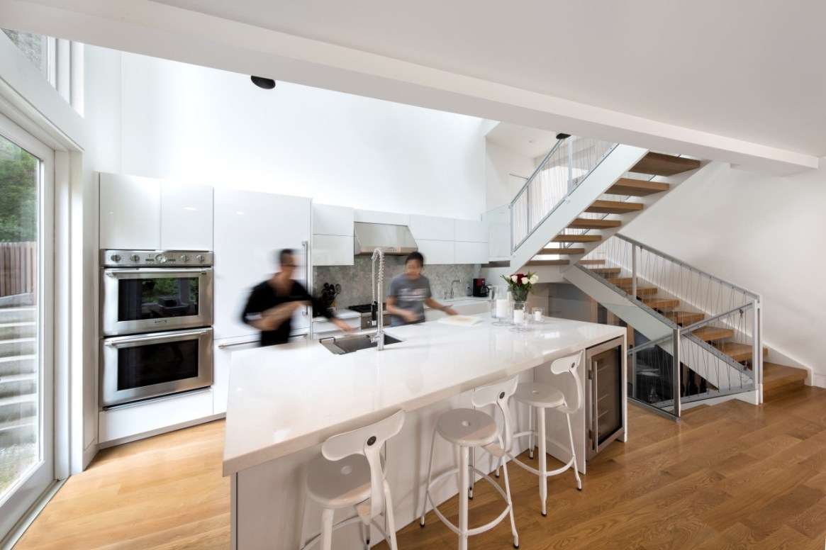 tung house kitchen