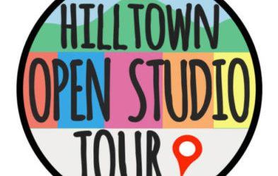 OPEN HOUSE | HILLTOWN OPEN STUDIOS | June 2019