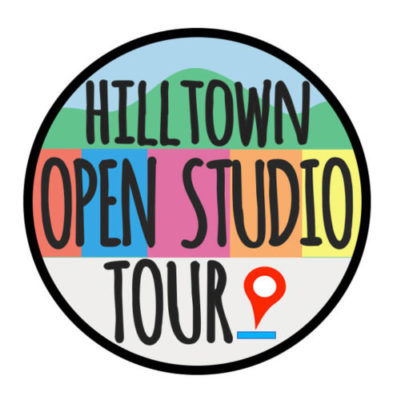OPEN HOUSE | HILLTOWN OPEN STUDIOS | June 2019