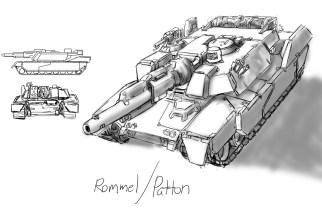 Rommel_Concept_Line