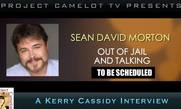 SEAN DAVID MORTON HAS ARRIVED!!!  INTERVIEW TO BE SCHEDULED