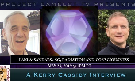 LAKI :  5G, Radiation and Consciousness