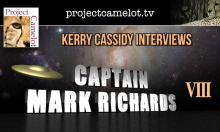 Captain Mark Richards – Interview VIII