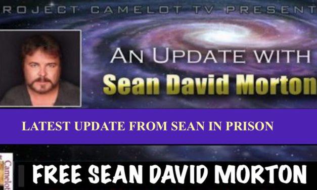 MESSAGE FROM SEAN DAVID MORTON — URGENT