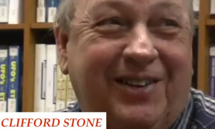 Clifford Stone – ET Interpreter