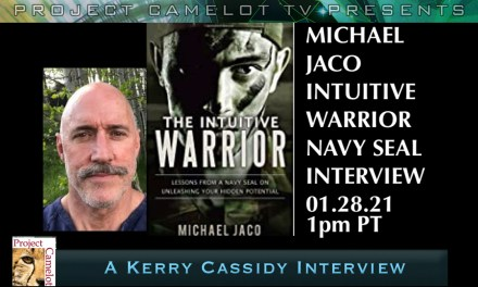 MICHAEL JACO:  INTUITIVE WARRIOR